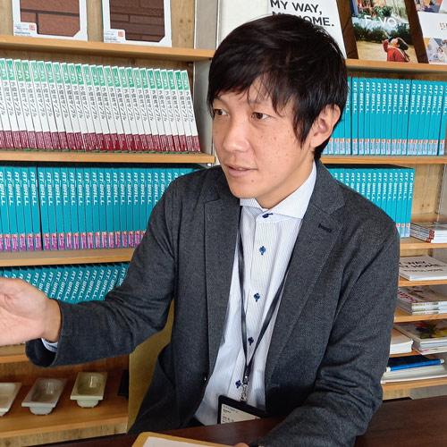 渕岡 理一郎